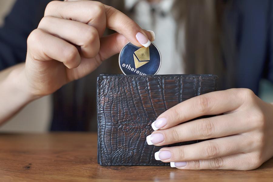 эфириум кошелёк, техноогия блокчейн, Япония, Индия