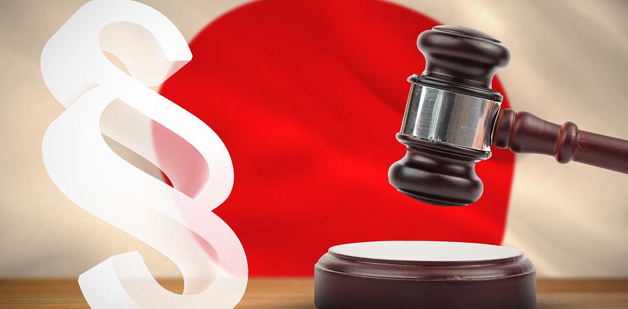 Япония, закон, биржа, лицензия