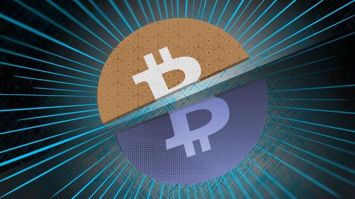 В чем разница цифровых валют Биткоин (BTC) и Bitcoin Cash (BCH), какова ценность последнего и будет ли она расти