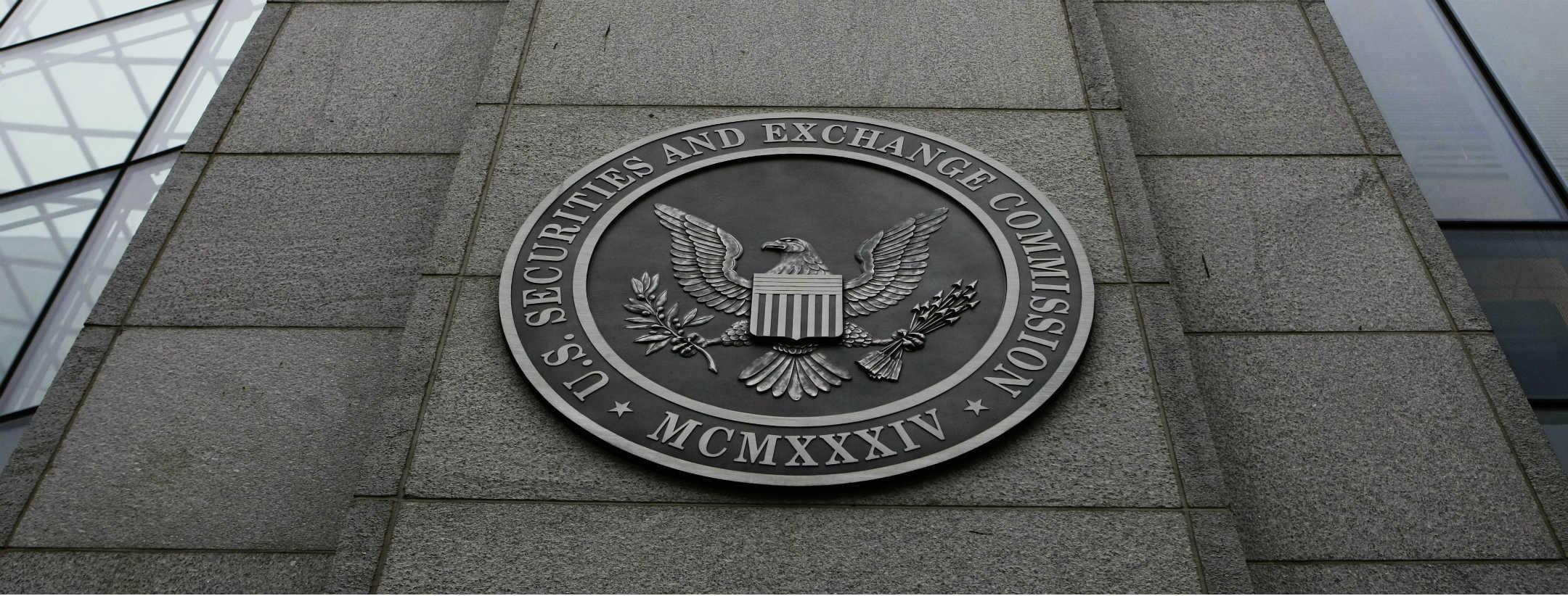 SEC эфир не ценнная бумага