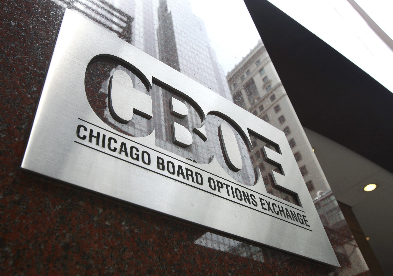 Биржа CBOE может вновь запустить торги биткоин-фьючерсами
