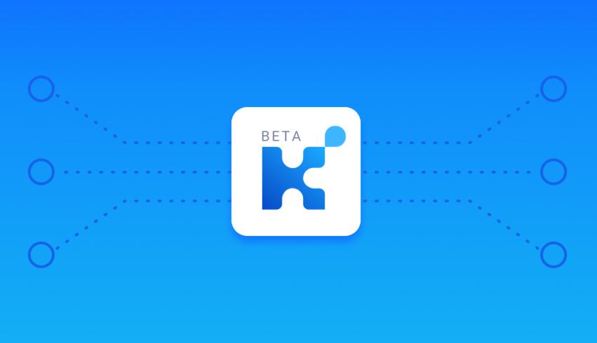 Мессенджер Kik запустил бету своего первого автономного приложения Kinit