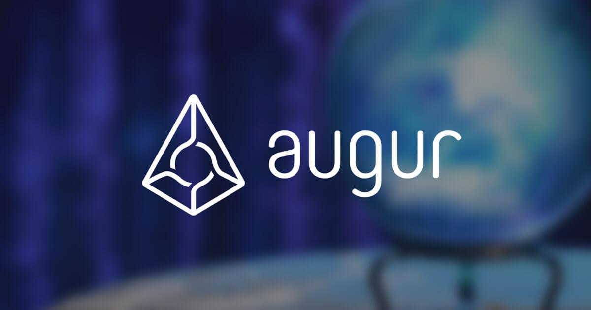 Что нужно знать про платформу Augur