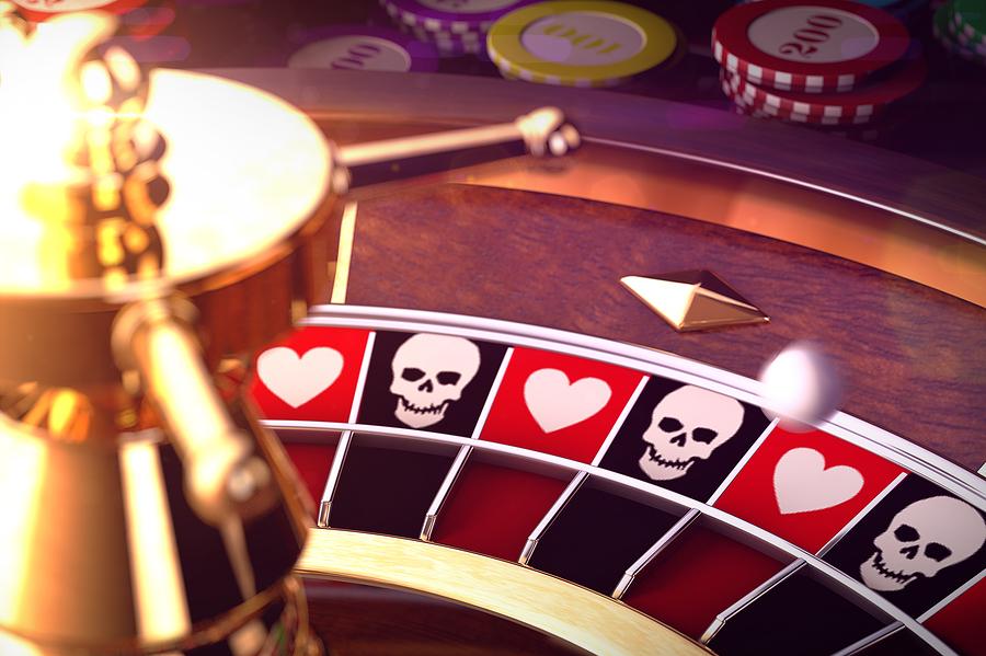 На платформе Augur появились так называемые «рынки убийств»