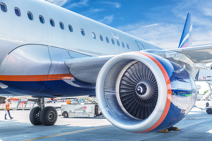 Boeing SparkCognition блокчейн