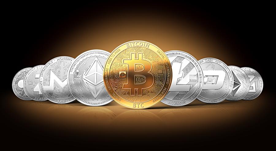 криптовалютные инвестиции 2018 биткоин