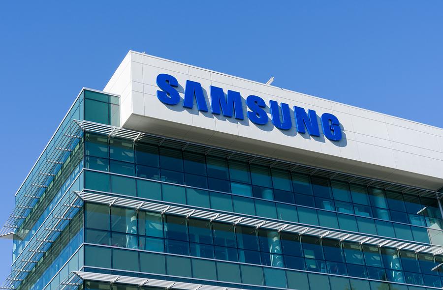 Samsung криптовалютные платежи Балтия