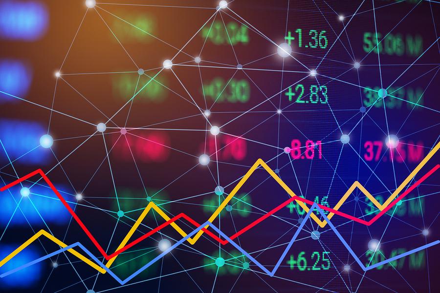 Объем торгов на децентрализованных криптобиржах упал на 25%