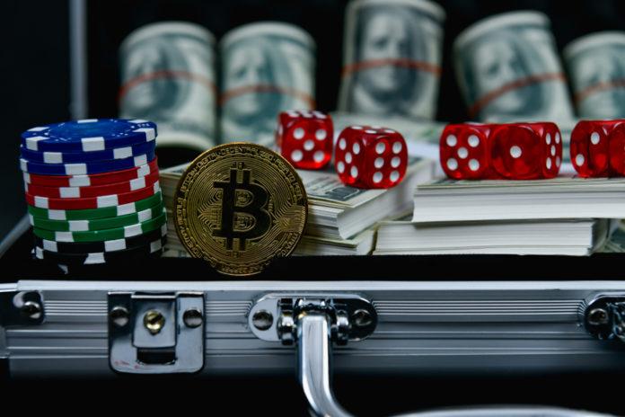 РБК: Одной их причин расцвета известного онлайн-казино стал хайп вокруг биткоина