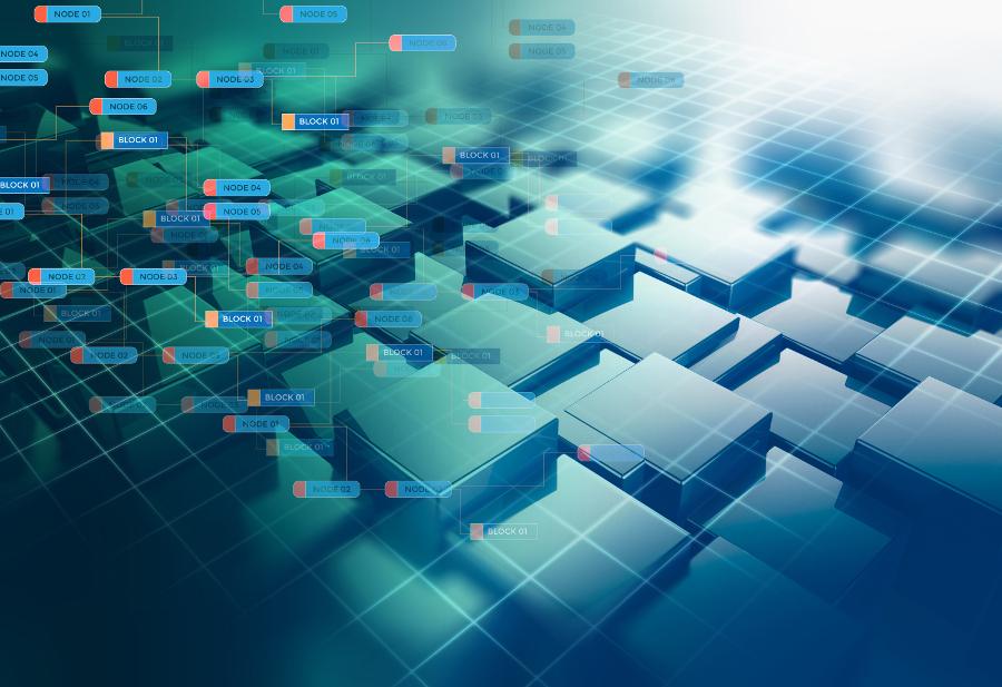 Перспективы и возможности технологий блокчейн в различных сферах: недвижимости, энергетике, финансовой и многих других.