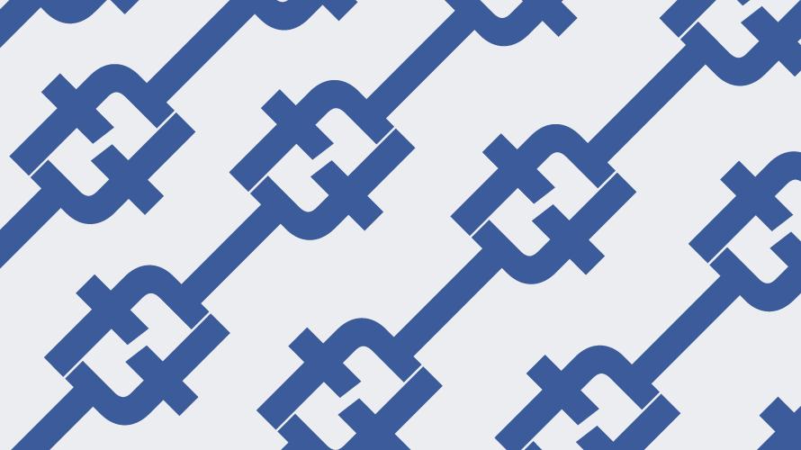 разработчик Facebook занял должность директора по блокчейну