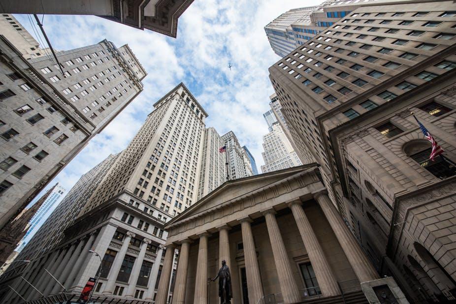 биткоин инвестиции традиционный финансовый сектор