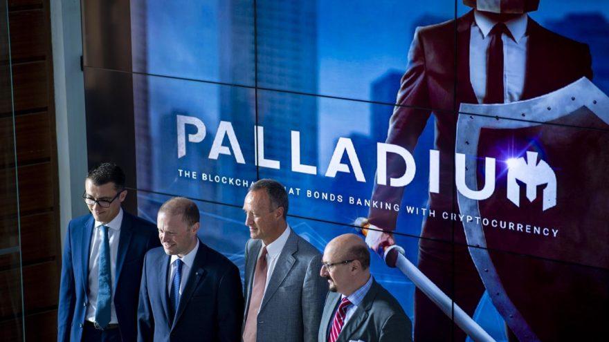 Мальтиская компания Palladium вместе с Bittrex проведёт первое в мире ICCO
