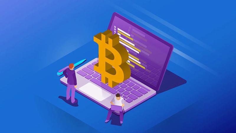 работа в блокчейн Разработчики, программисты и IT-специалисты