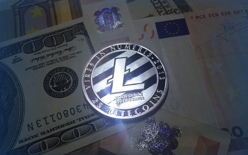 Litecoin WEG Bank TokenPay