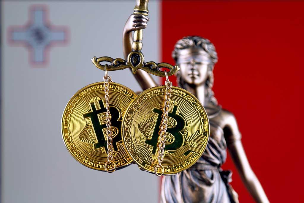 Мальта регулирование криптовалюты