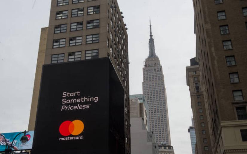 Mastercard получила патент на платёжные операции в криптовалюте