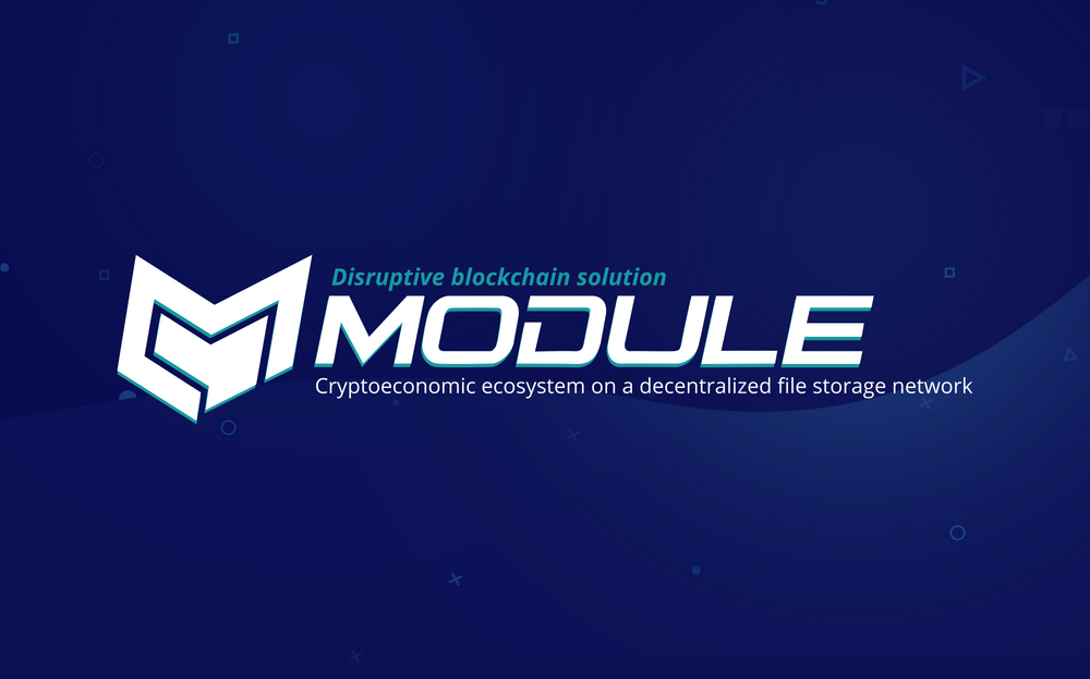 module icobox