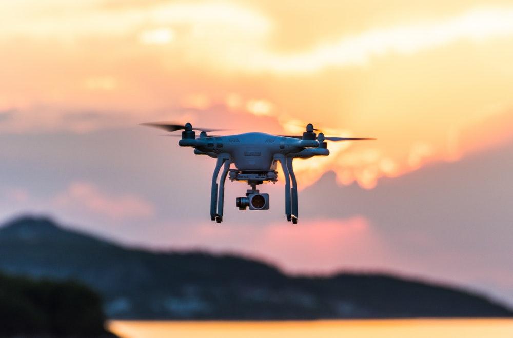 Worldpay доставка товаров дронами логистика
