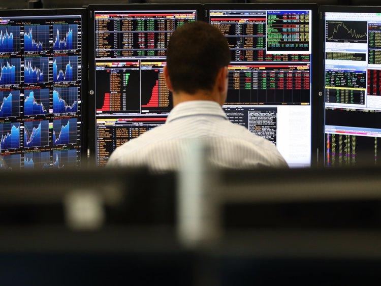 tradingview графики криптовалют
