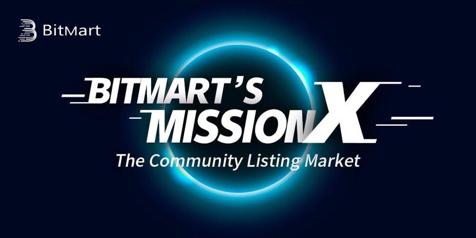 Биржа BitMart: Теперь сами трейдеры решают, какие проекты будут включаться в листинг
