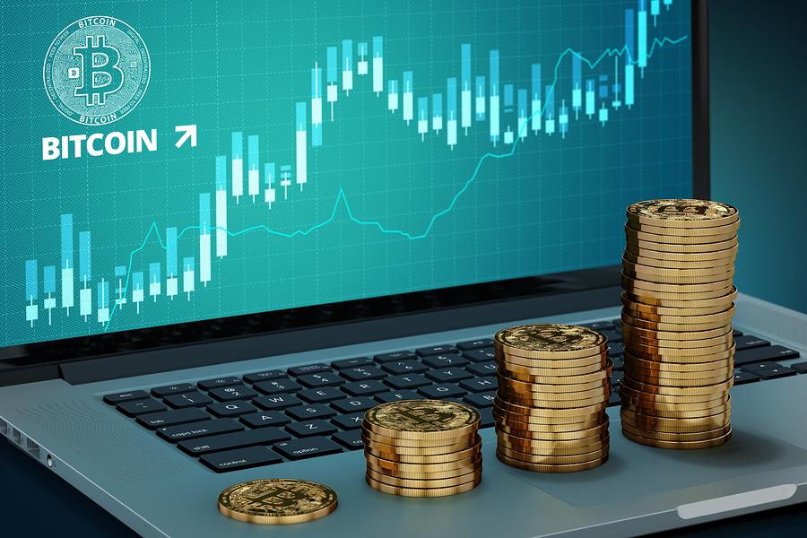 биткоин, трейдинг, стратегия, свечной график Хейкен-Аши