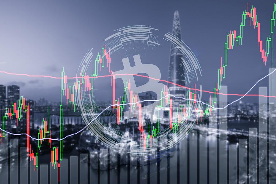 биткоин, цена, комиссия