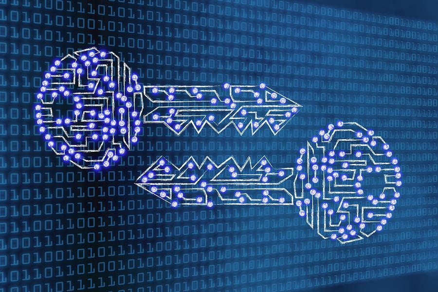 Что такое криптография и как применяется в криптовалюте