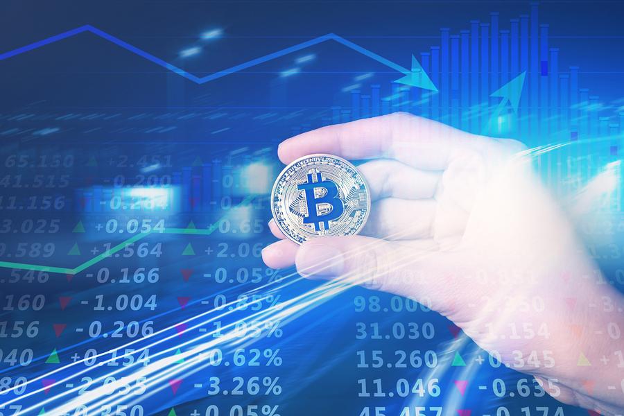 Анализ цен на Bitcoin/Ethereum: Коррекция или нисходящий тренд?