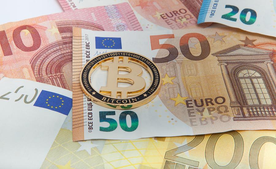 Бизнесмен получил «макулатуру» на $2,3 млн. при обмене биткоинов на фиат