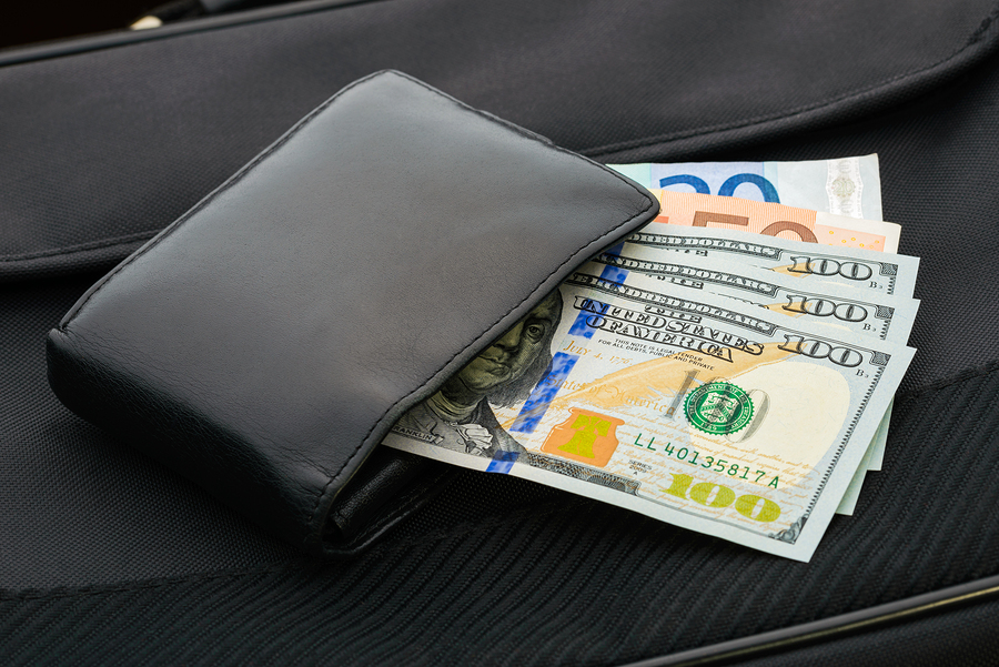 кошелёк, биржа, безопасность