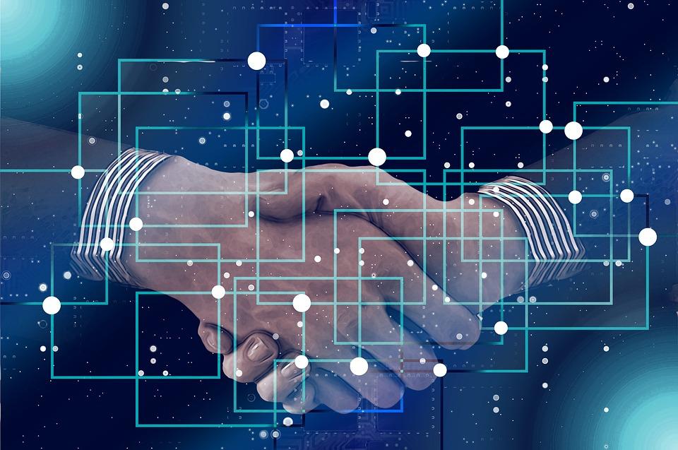 сеть блокчейна выбор бизнес