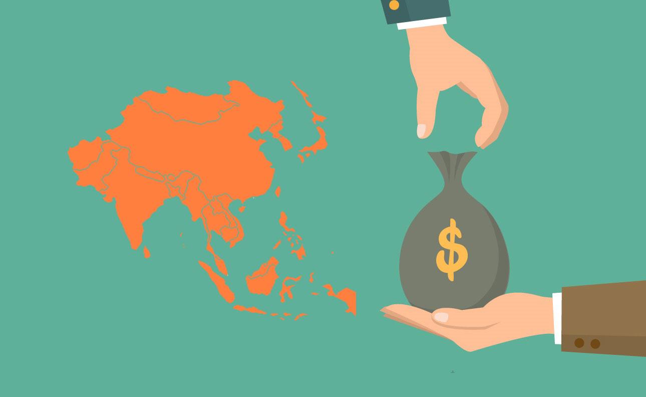 Перспективы инвестиционного бума в Азии для криптовалютного рынка