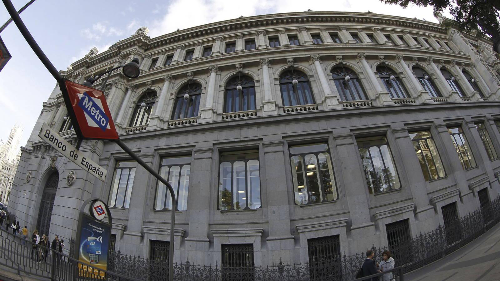 Банк Испании BDE отчёт криптовалюты