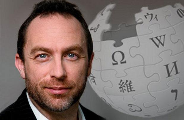 Джимми Уэйлс исключил возможность проведения ICO Wikipedia