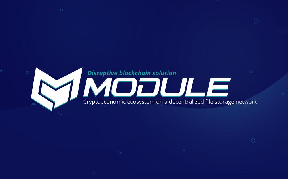 Module Blockchain