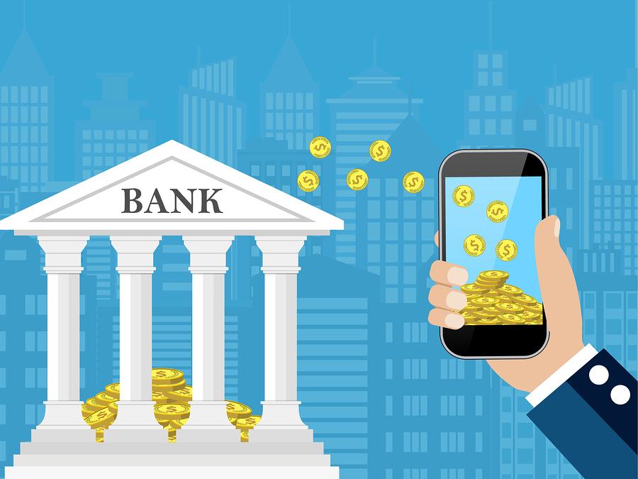 Прошлое, настоящее и будущее глобальных денежных переводов