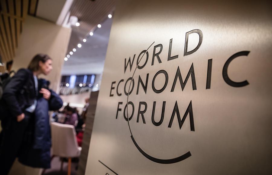 всемирный экономический форум