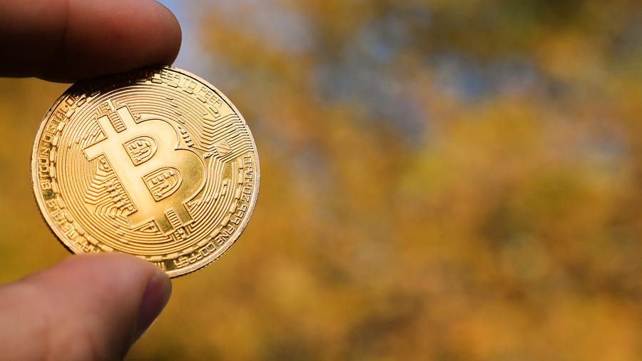 Анализ цены на Bitcoin/Ethereum: Сдержанное окончание лета