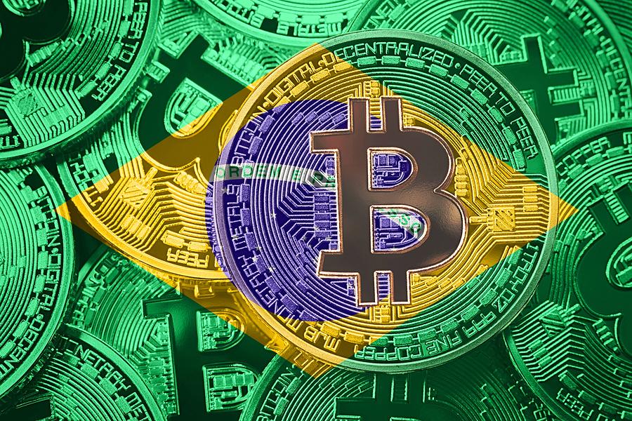 Крупнейший бразильский брокер запустит криптовалютную биржу