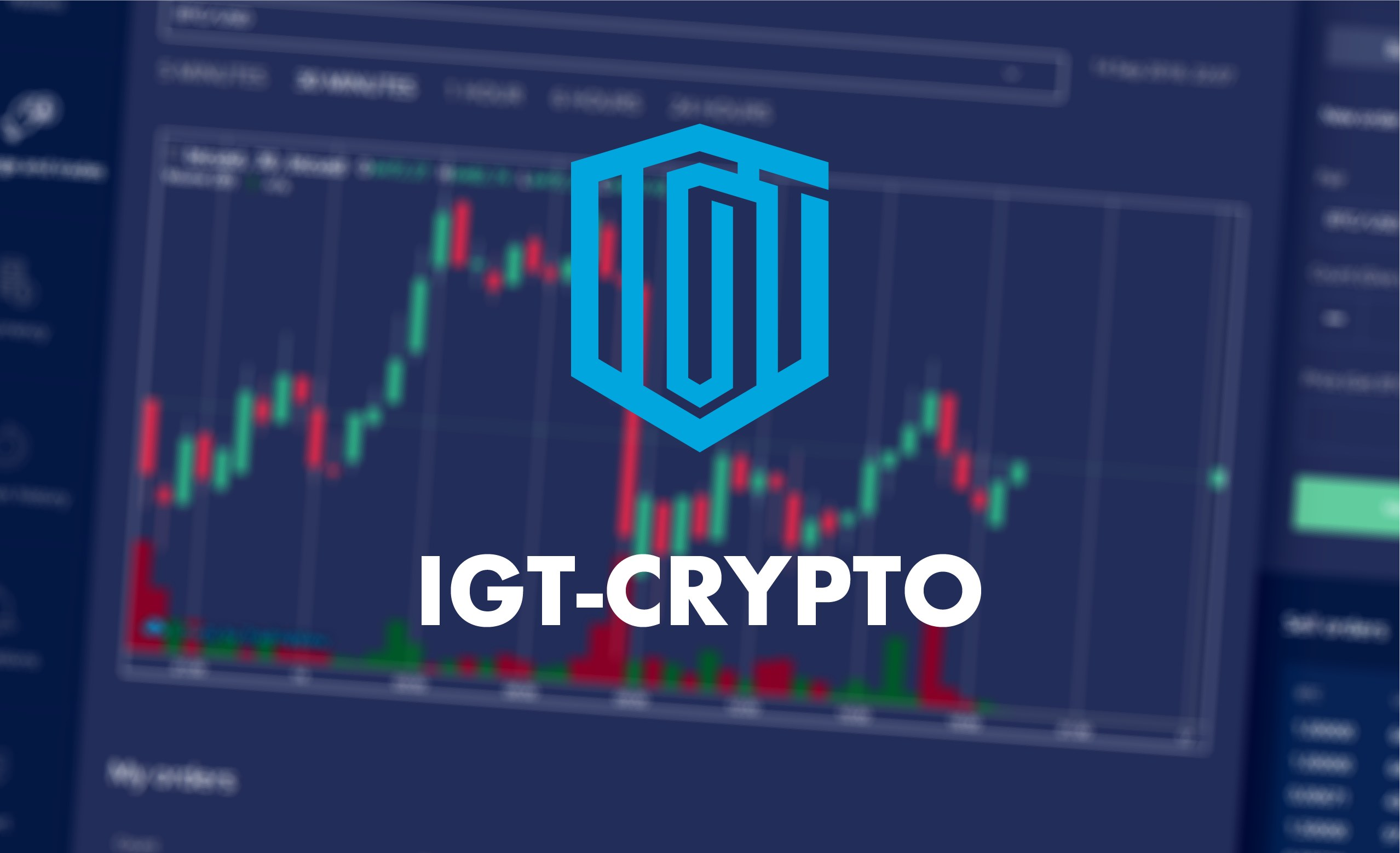Криптовалютная биржа IGT-CRYPTO объявила о сотрудничестве с Credits.com