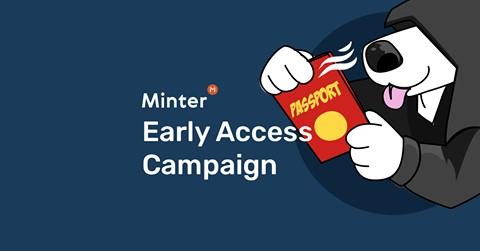 Minter готов к интеграции с проектом основателя Telegram