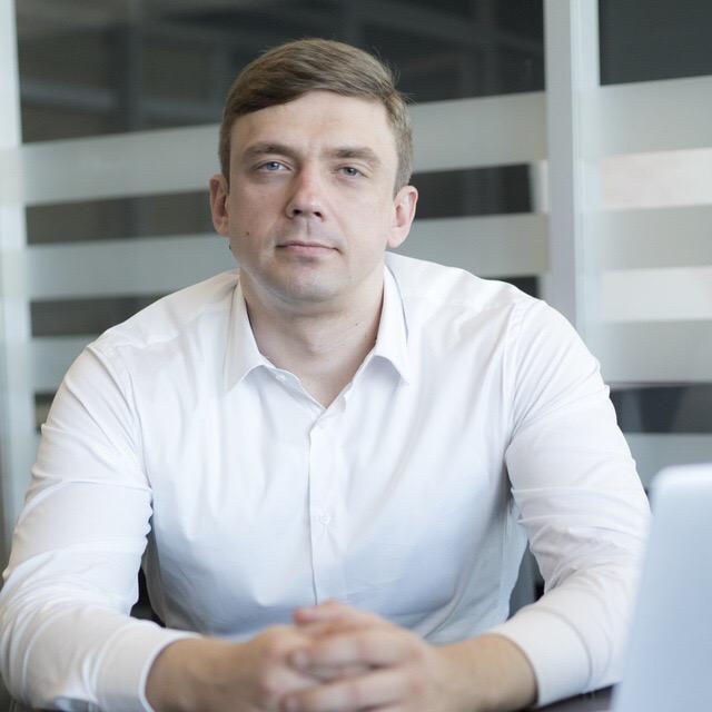 Дмитрий Яковлев, CEO проекта Gamblica