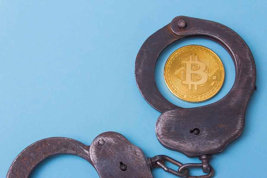 Росфинмониторинг рассказал о криминальном использовании биткоина