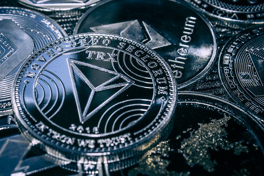 Анализ цен на Bitcoin/Ethereum: TRON — лидер прошлой недели