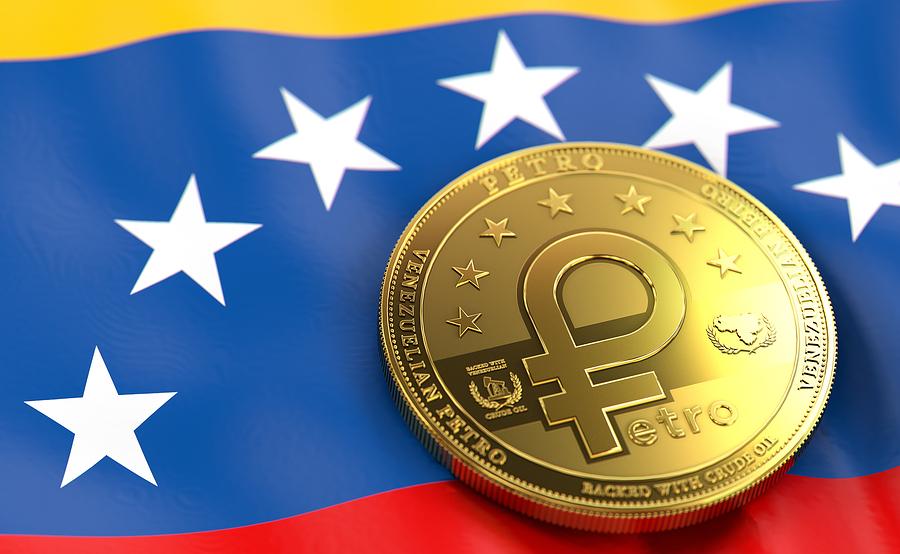 венесуэла, монета