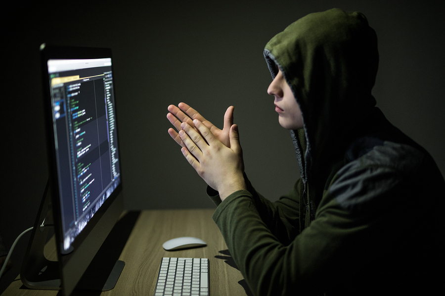 хакер, токен