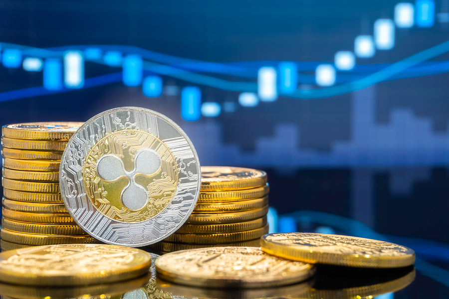 Анализ цен на Bitcoin/Ethereum