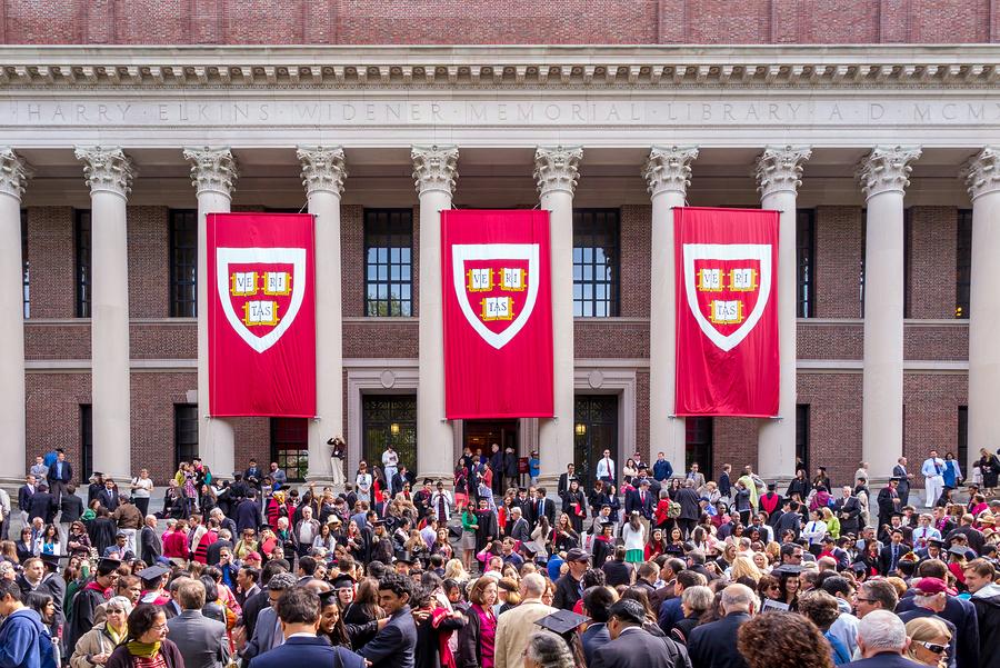 Гарвард и Стэнфорд вложились в криптофонды вслед за Йелем