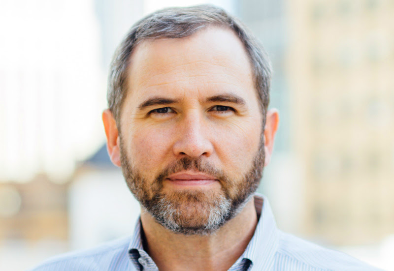 Интервью: CEO Ripple о зарплатах сотрудников и судьбе XRP после смерти их владельцев